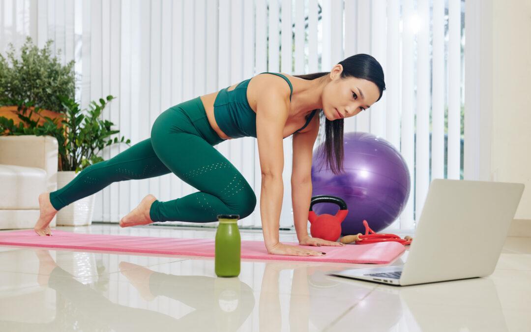 Benefits Of Virtual Wellness Care